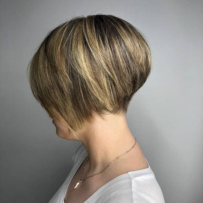 21 Gorgeous Short Hairstyles With Highlights 2020 Trend