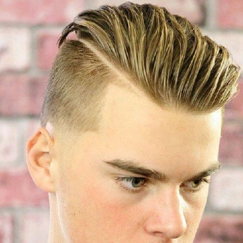 10 Cool Short Haircuts For Teen Boys 2020 Guide