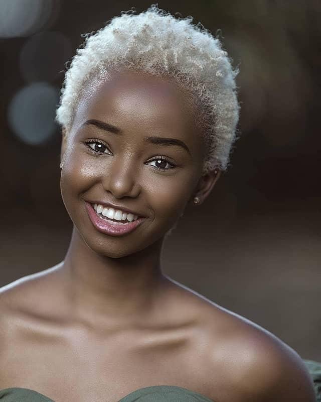 41 Short Haircuts to Make All Black Girls Look Stellar