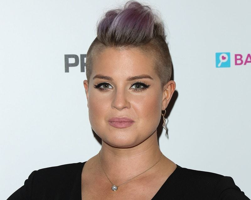 15 Suitable Short Hairstyles For Fat Faces Double Chins