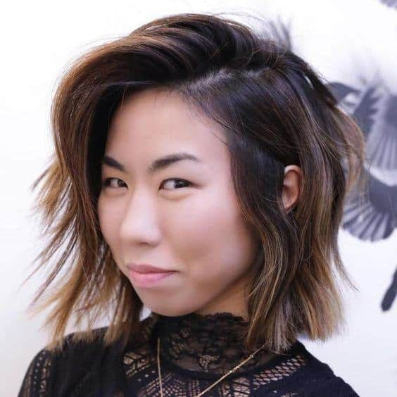 15 Short Hairstyles For Korean Women That Ll Blow Your Mind