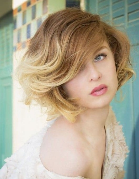 60 Flattering Short Hairstyles For Women With Oval Faces