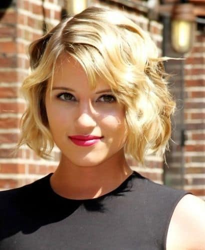 45 Flattering Short Hairstyles For Women With Oval Faces