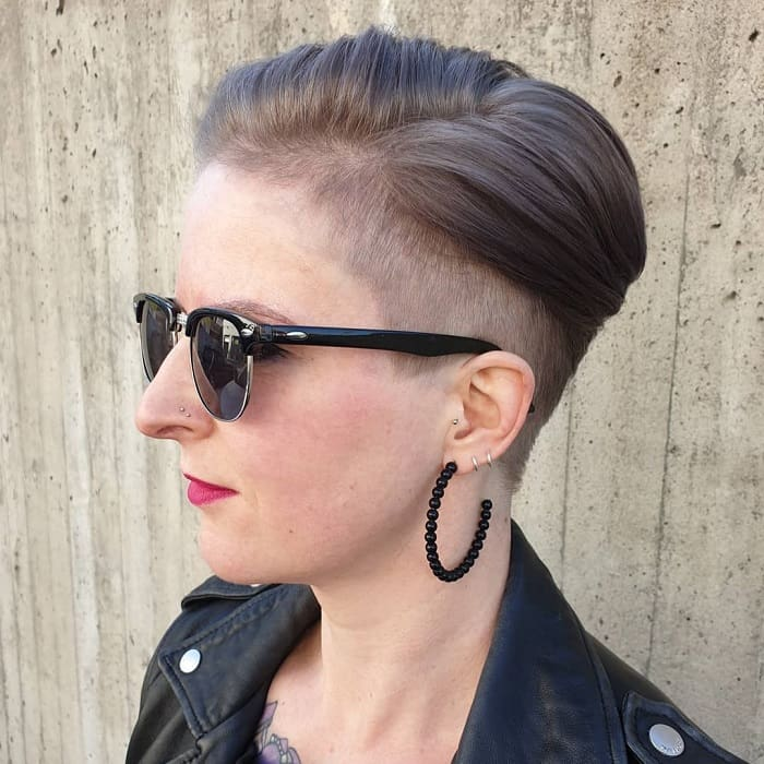 25 Youthful Short Hairstyles For Women Over 50 2021 Trends
