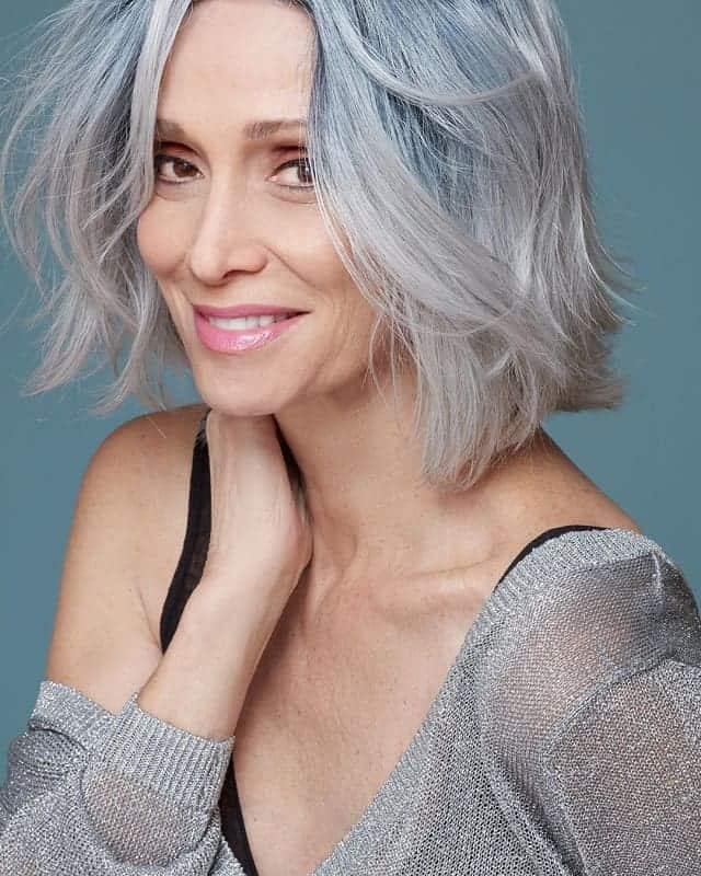 30 Flawless Short Hairstyles For Women Over 60 Hairstylecamp