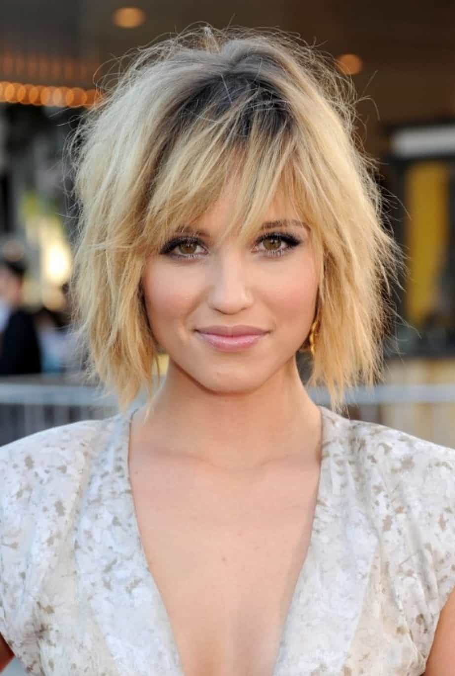 The 81 Coolest Layered Bob Hairstyles Found For 2021