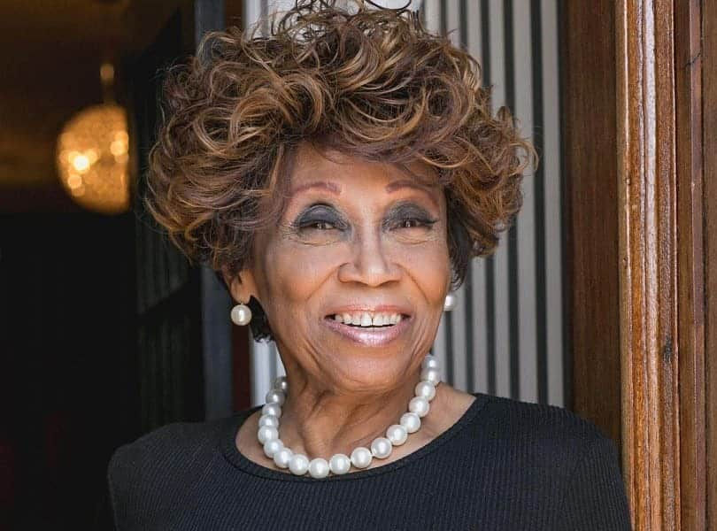 10 Majestic Short Natural Hairstyles For Older Black Women
