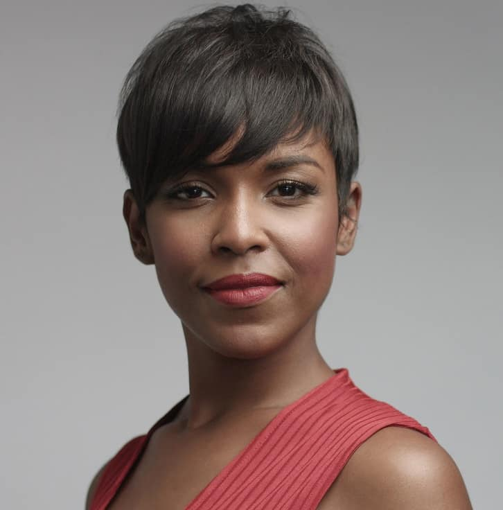 17 Gorgeous Pixie Cuts For Black Women 2020 Trends