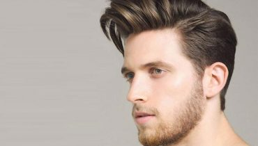 How To Style A Pompadour Fast Easy Hairstylecamp