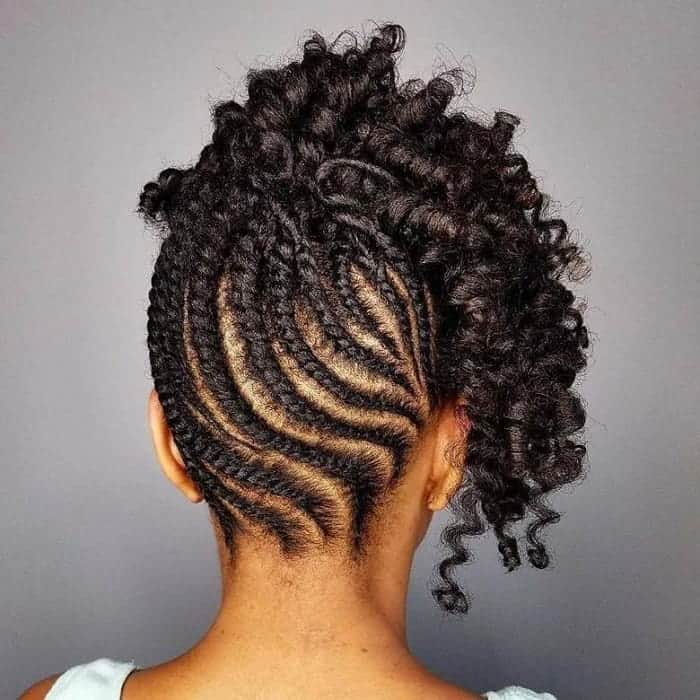10 Stunning Short Twist Hairstyles To Copy Hairstyle Camp