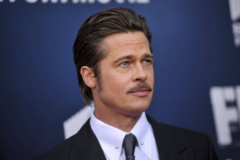 21 Sideburn Hairstyles For Men You Can T Miss In 2020