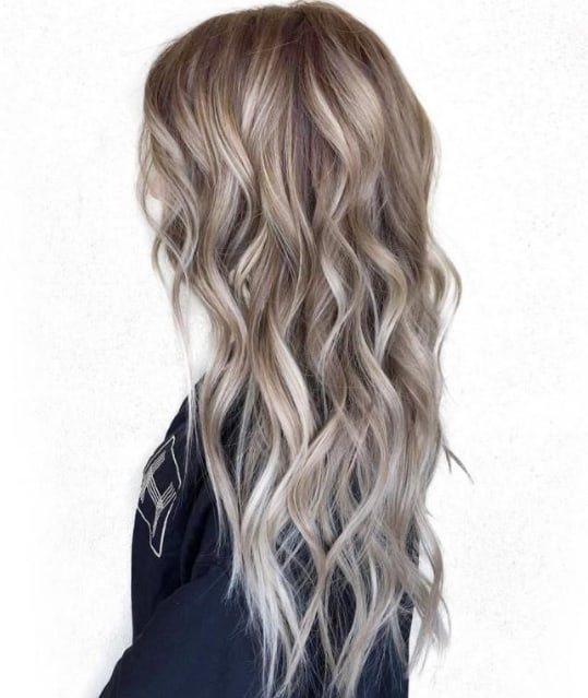5 Lovely Balayage Looks For Light Brown Hair Hairstylecamp