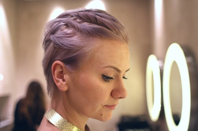 20 Staggering Slicked Back Hairstyles For Women