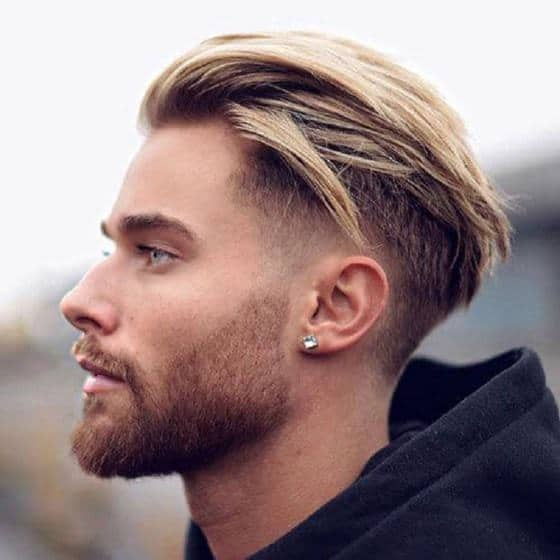 40 Incredible Slick Back Hairstyles For Men 2020 Trends