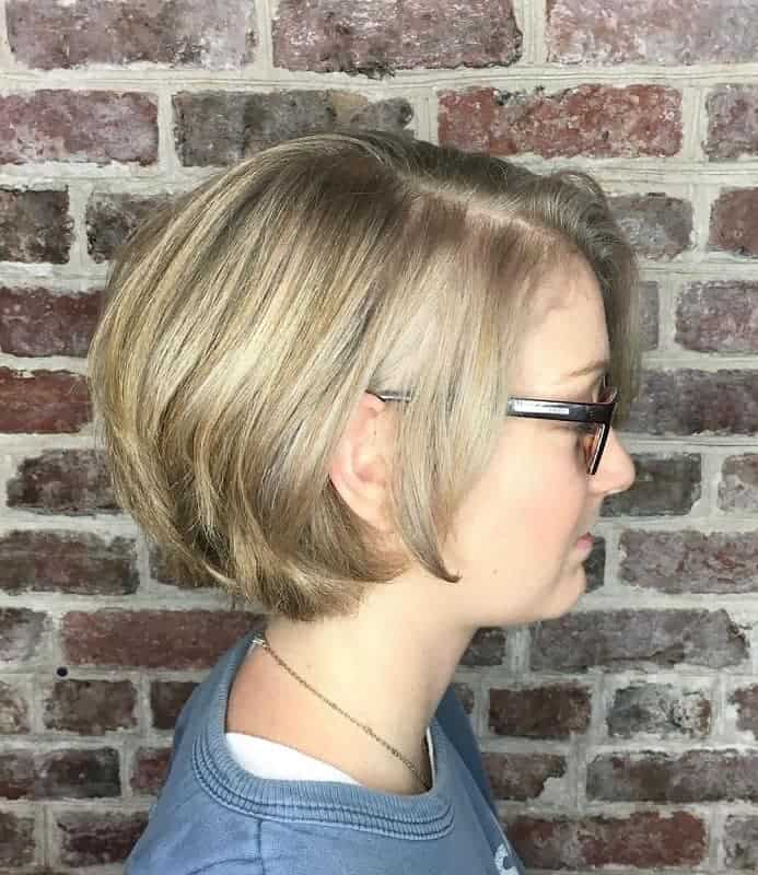 The 31 Best Bob Haircuts For Thin Hair 2020 Trends