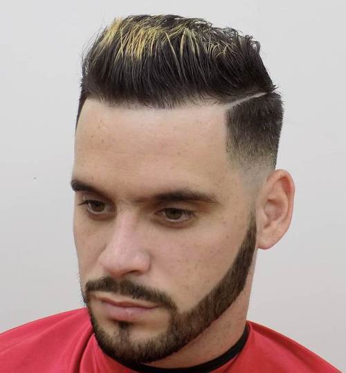 Diy how to do a taper fade without any hassle solutioingenieria Images