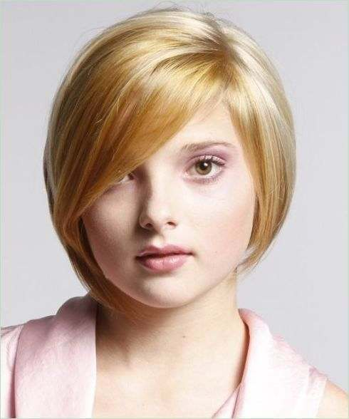 80 Delightful Short Hairstyles For Teen Girls