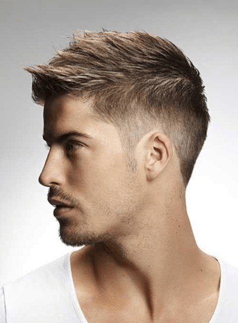 Here Are Some Of The Most Common And Desired Haircuts And Hairstyles For Teenage  Guys. Teenage Boys Are Full Of Adventures, And When It Comes To Hairstyling  ...