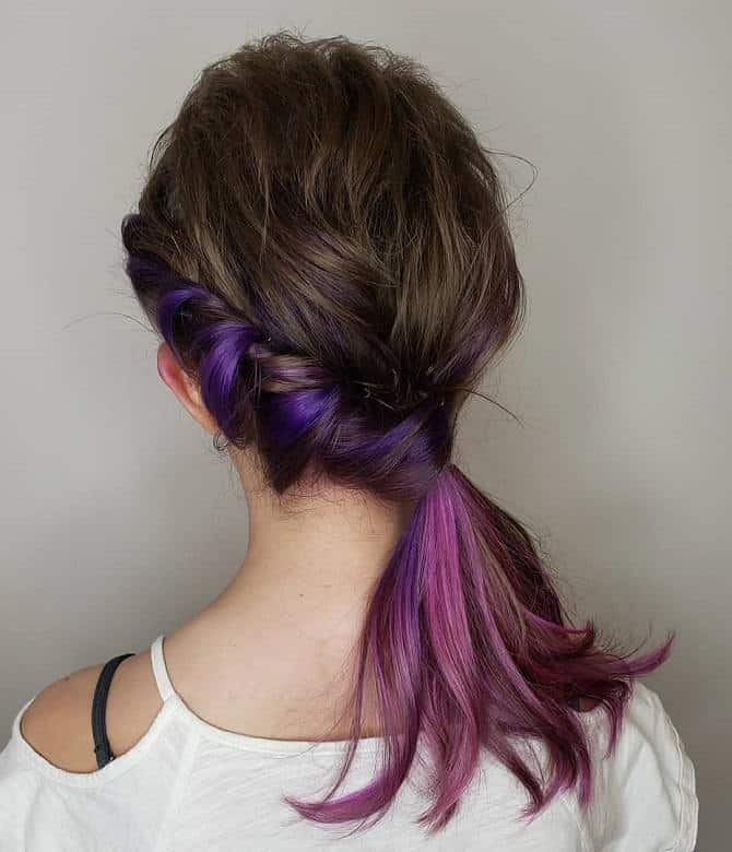 75 Of The Cutest Hairstyles For Teenage Girls 2020 Updated