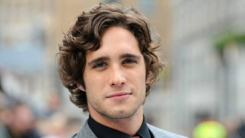 Thick Wavy Haircuts For Men 7 Perfect Styles To Try
