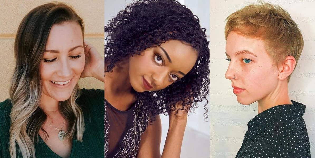 women's thin hairstyles