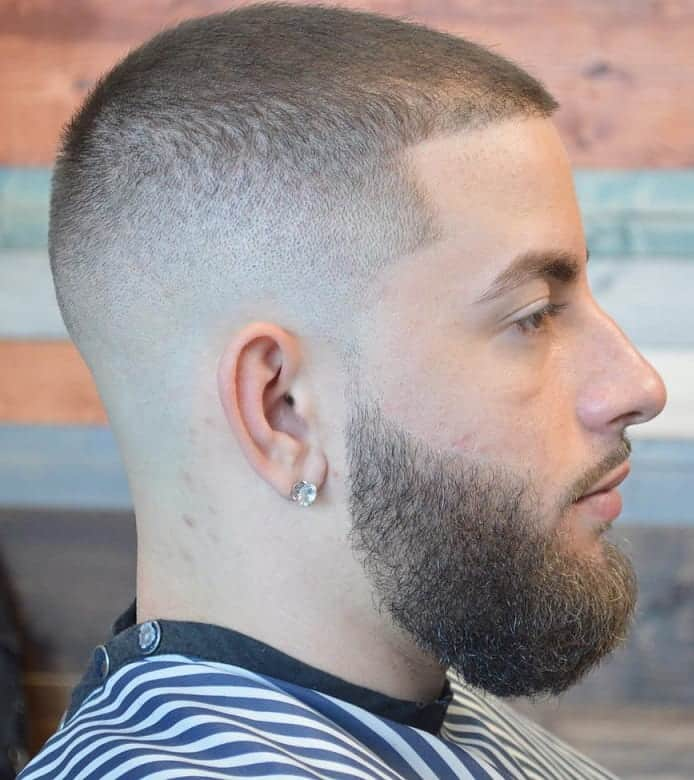 81 Exciting Men\'s Hairstyles for Guys with Thin Hair [2019]