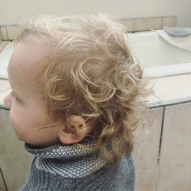 50 Coolest Haircuts For Boys With Curly Hair 2020 Trends