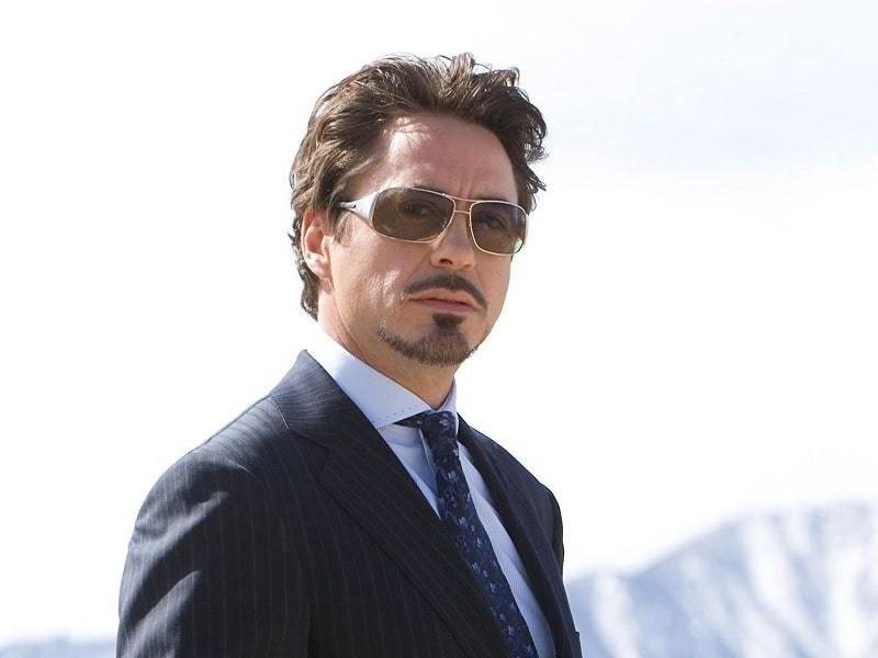 Terrific 11 Most Promising Tony Stark Beard Styles To Try Right Now Natural Hairstyles Runnerswayorg