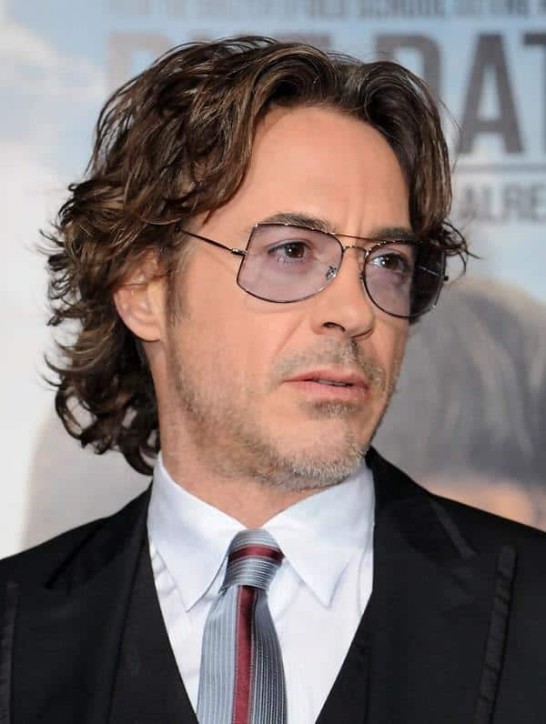 Cool 11 Most Promising Tony Stark Beard Styles To Try Right Now Natural Hairstyles Runnerswayorg