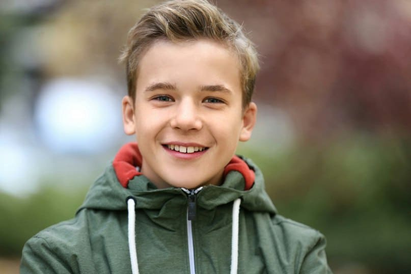 20 Coolest Haircuts for Tween Boys to Draw Attention