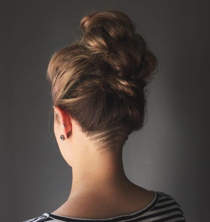 85 Smartest Undercut Hairstyles For Women 2020 Trends