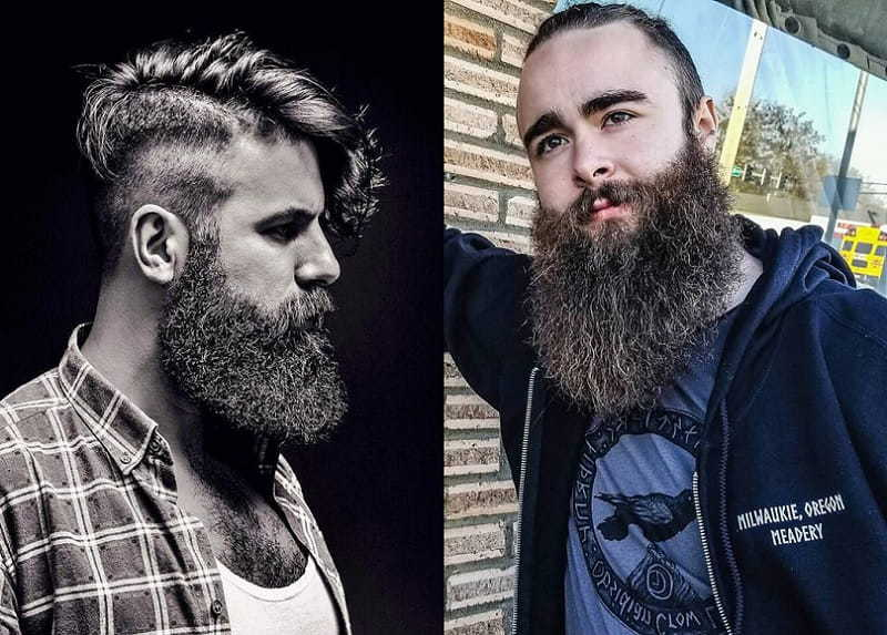 d209f3c4e3fa5 21 Mind-Blowing Viking Beard Styles for Men [August. 2019]