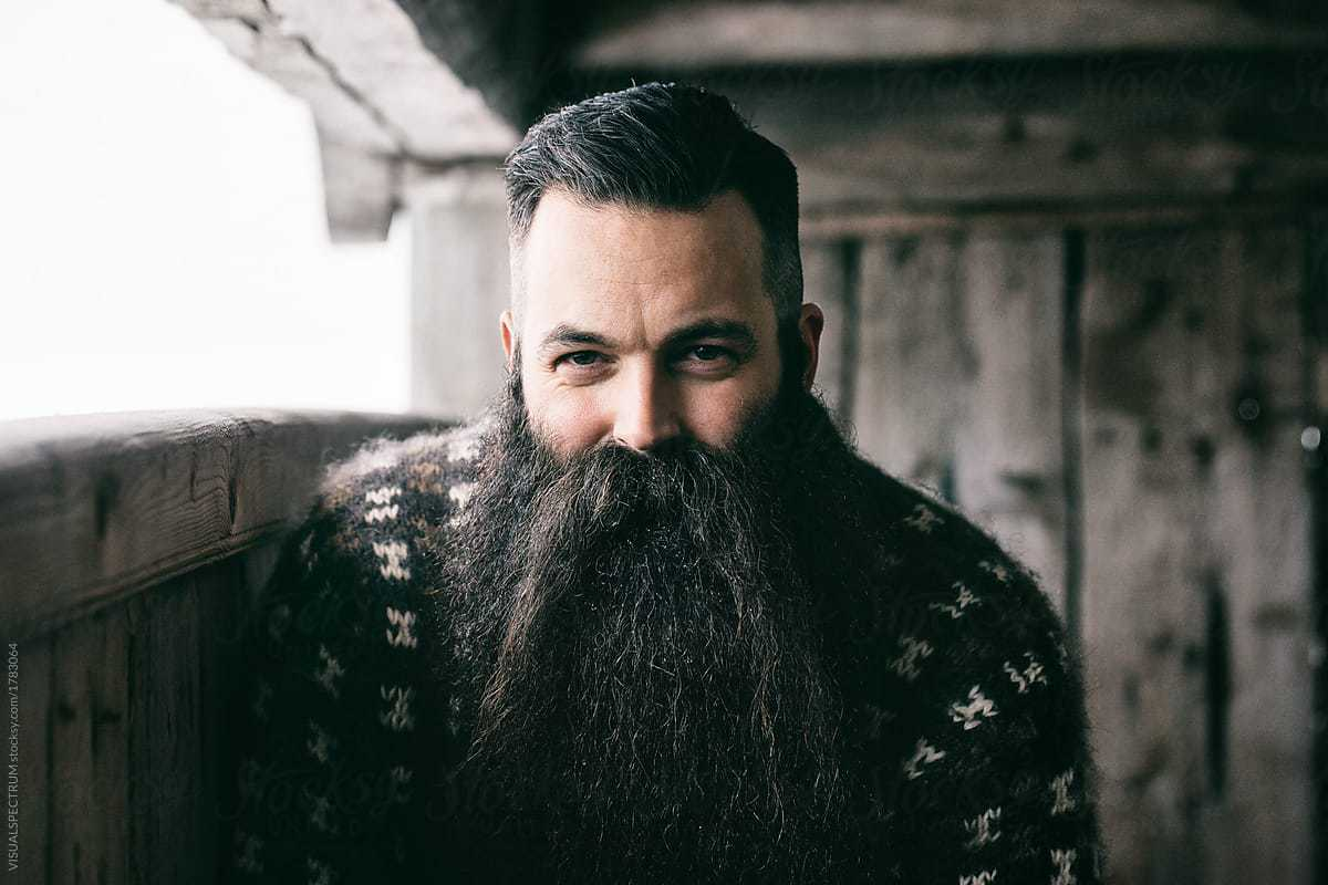 21 Mind Blowing Viking Beard Styles For Men September 2020