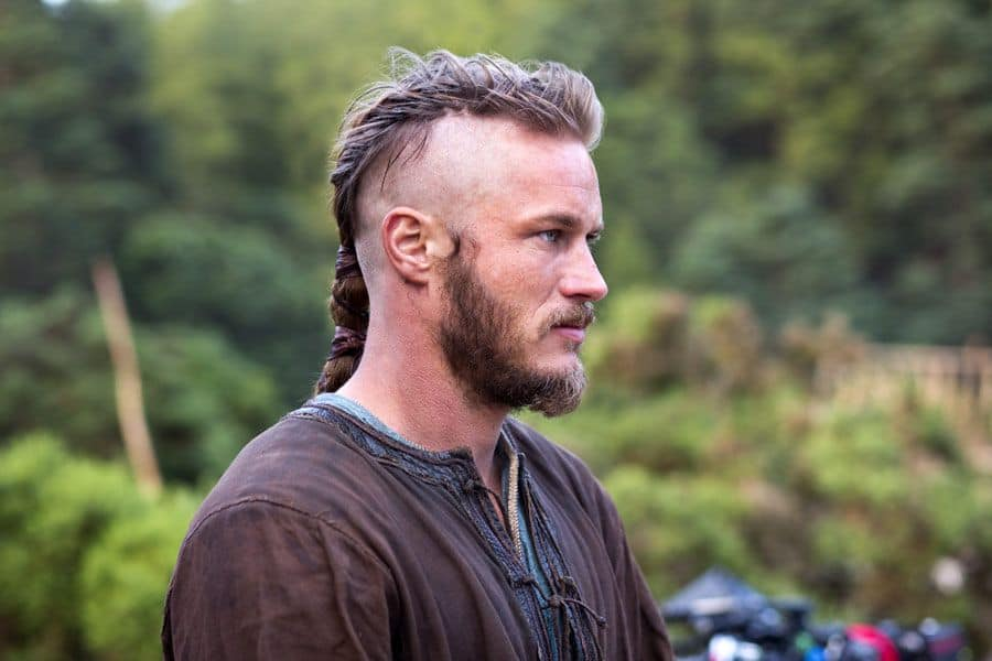 15 Most Famous Viking Dreadlock Hairstyles For Men To Copy