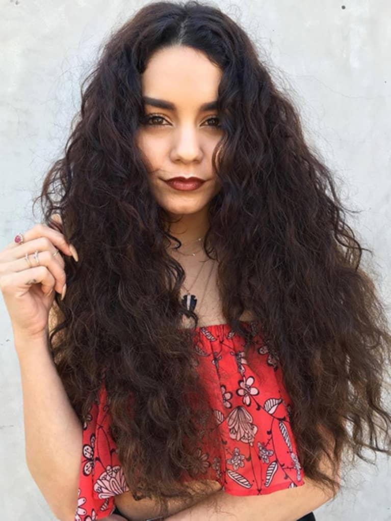 12 Cool Wavy Hair Perm To Enjoy The Curly Locks