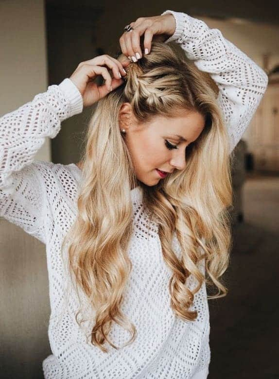 40 Stunning Long Wavy Hairstyle Ideas For 2021