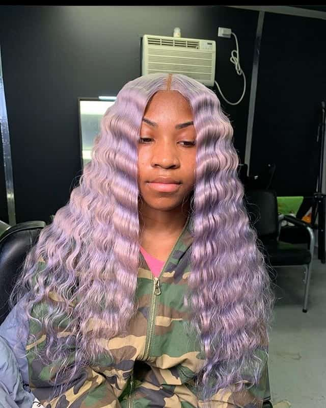115 Weave Hairstyles For 2021 That Work On Anyone