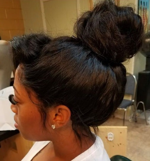 20 Best Nigerian Weavon Hairstyles For 2019 Hairstylecamp