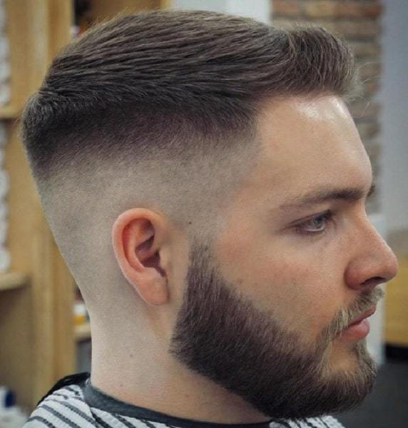 Outstanding 7 Sexiest Fade Haircuts For White Guys To Explore 2020 Schematic Wiring Diagrams Phreekkolirunnerswayorg