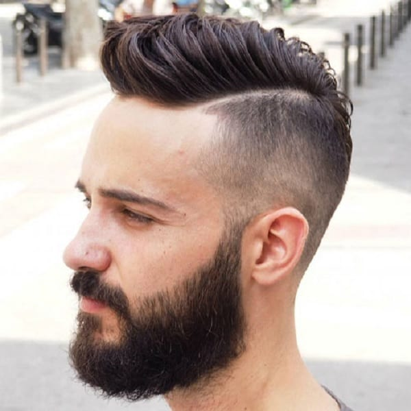 7 Sexiest Fade Haircuts For White Guys To Explore 2019