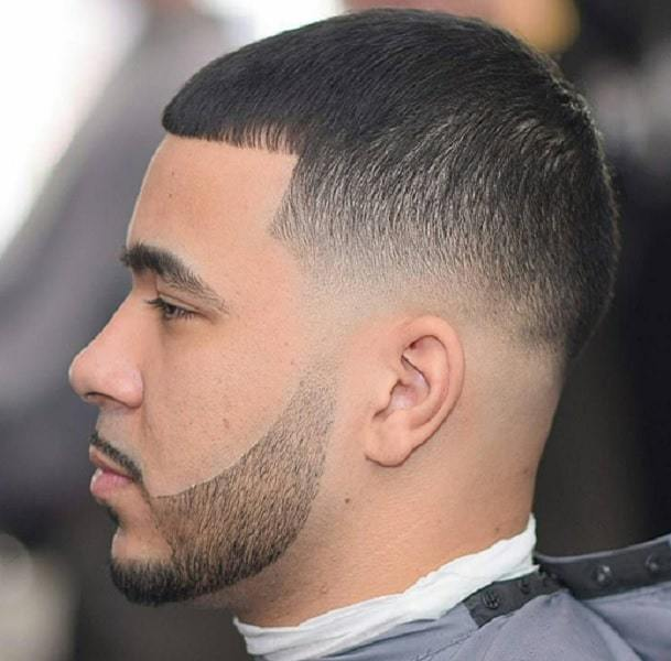 Surprising 7 Sexiest Fade Haircuts For White Guys To Explore 2020 Schematic Wiring Diagrams Phreekkolirunnerswayorg