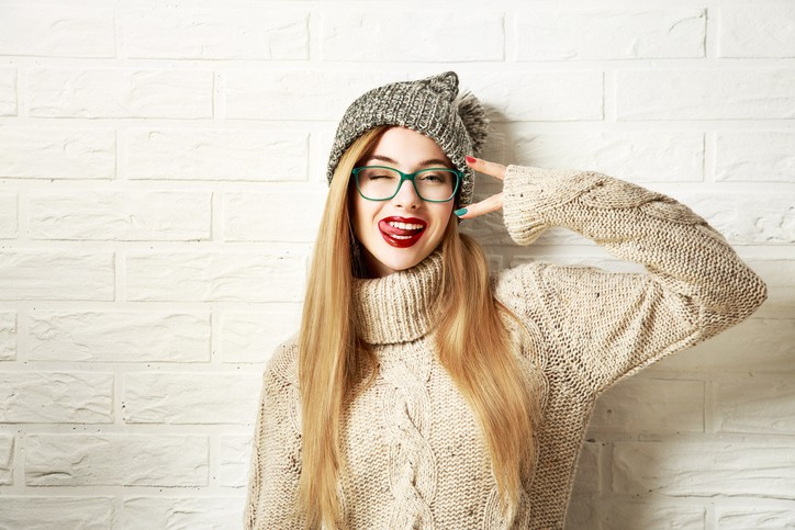 35 Bright Winter Hair Color Ideas To Warm You Up Hairstylecamp