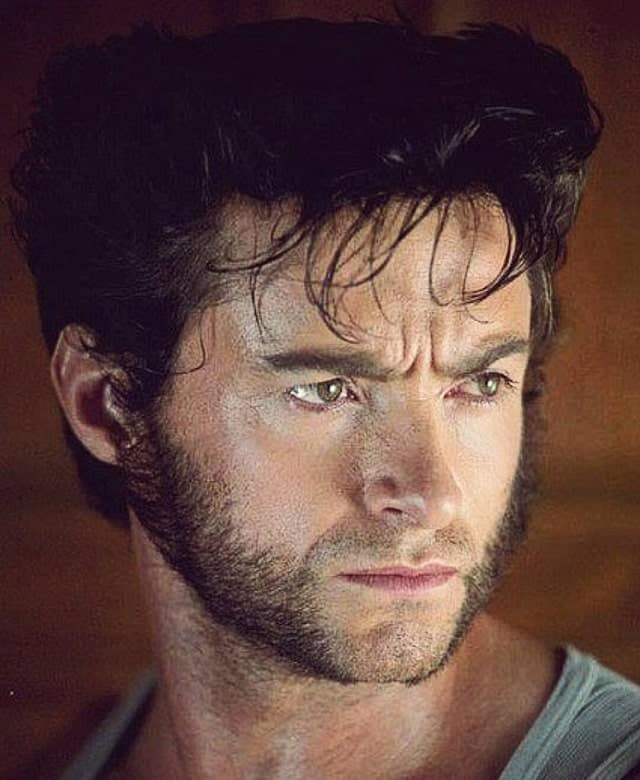 12 Handsome Wolverine Beard Styles To Turn Up Your Style