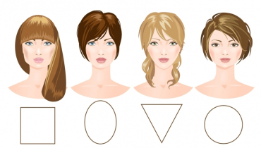 Short Hairstyles For Face Shape - Best Short Hair Styles