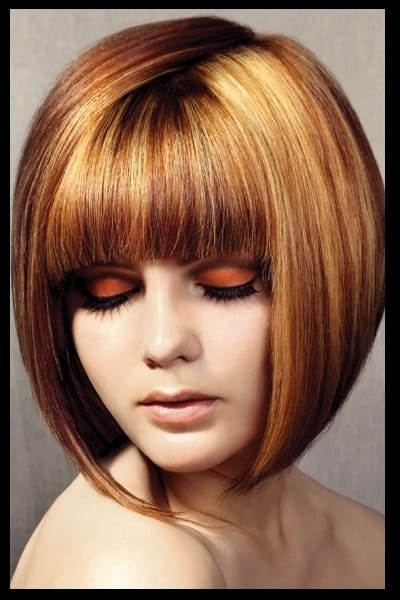 40 Hottest Chin Length Bobs Trending In 2021