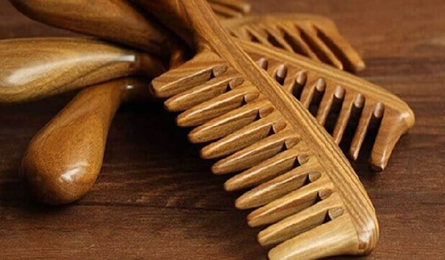 Wooden Hair Comb 7 Reasons To Get Started Today Hairstylecamp
