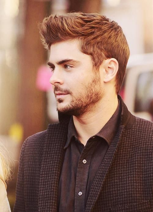 7 Ultimate Zac Efron Beard Plus Hairstyles To Copy Hairstylecamp